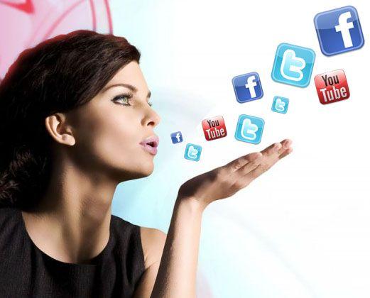 3 Social Media Trends