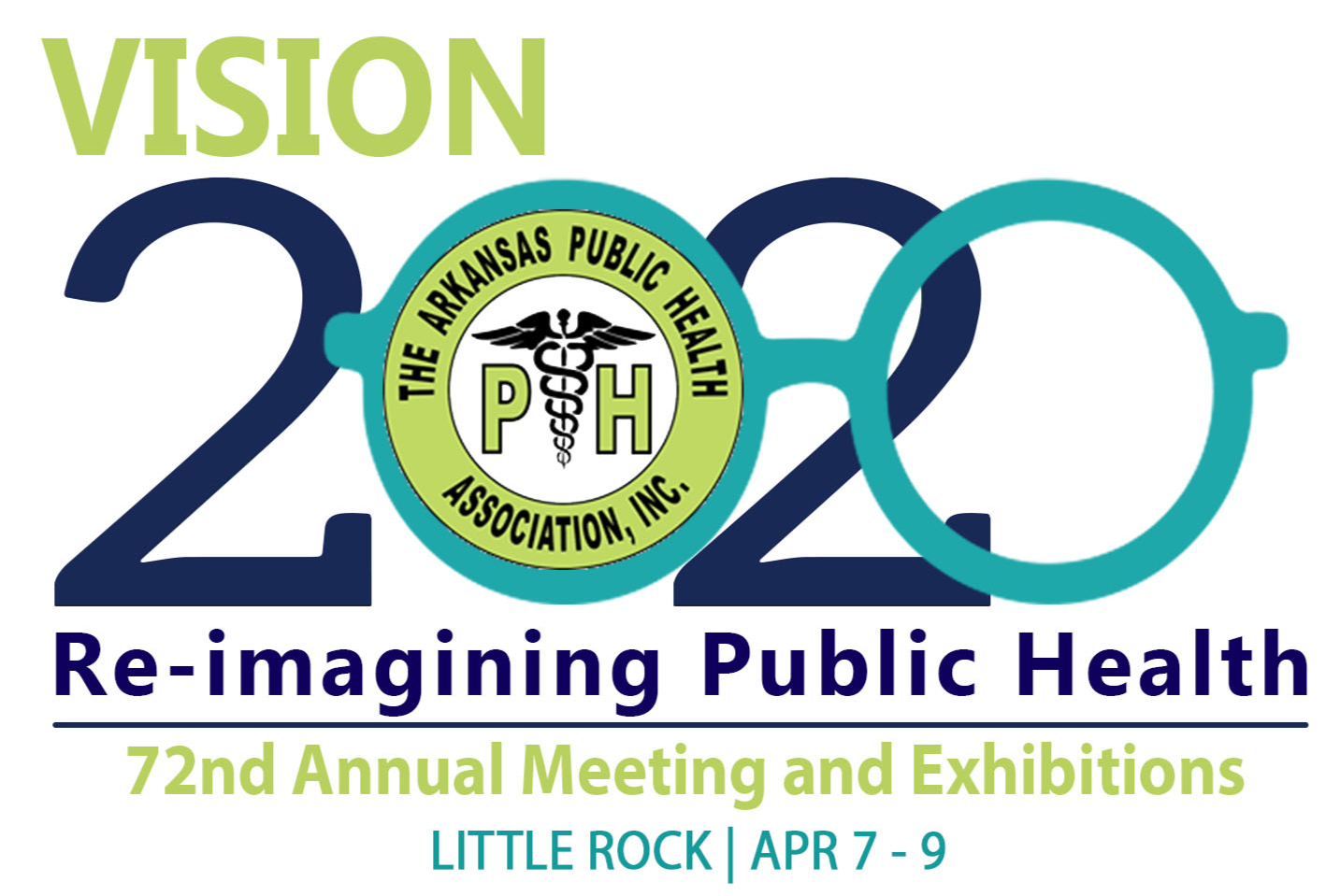 APHA 72nd Annual Meeting and Exhibitions