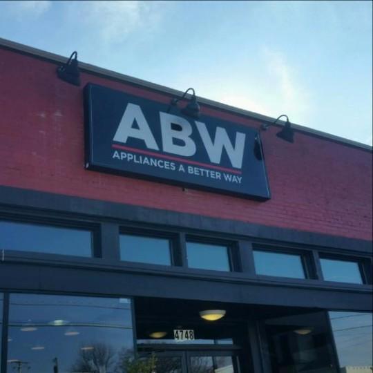 ABW - Arlington