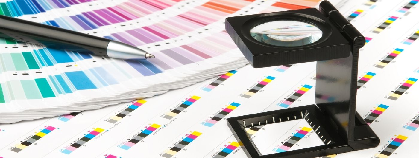 A Full Service Printing Company
