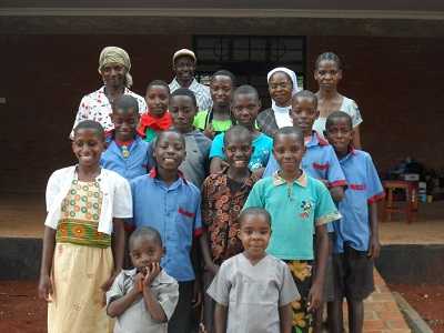UPDATE: Good Shepherd School & Orphanage