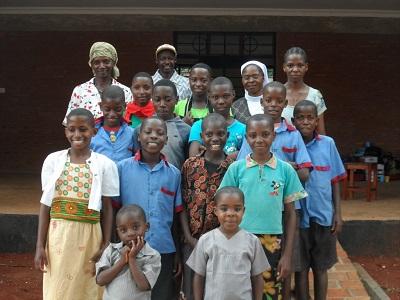 UPDATE: Good Shepherd School & Orphanage