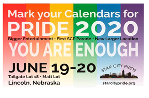 Star City Pride 2020