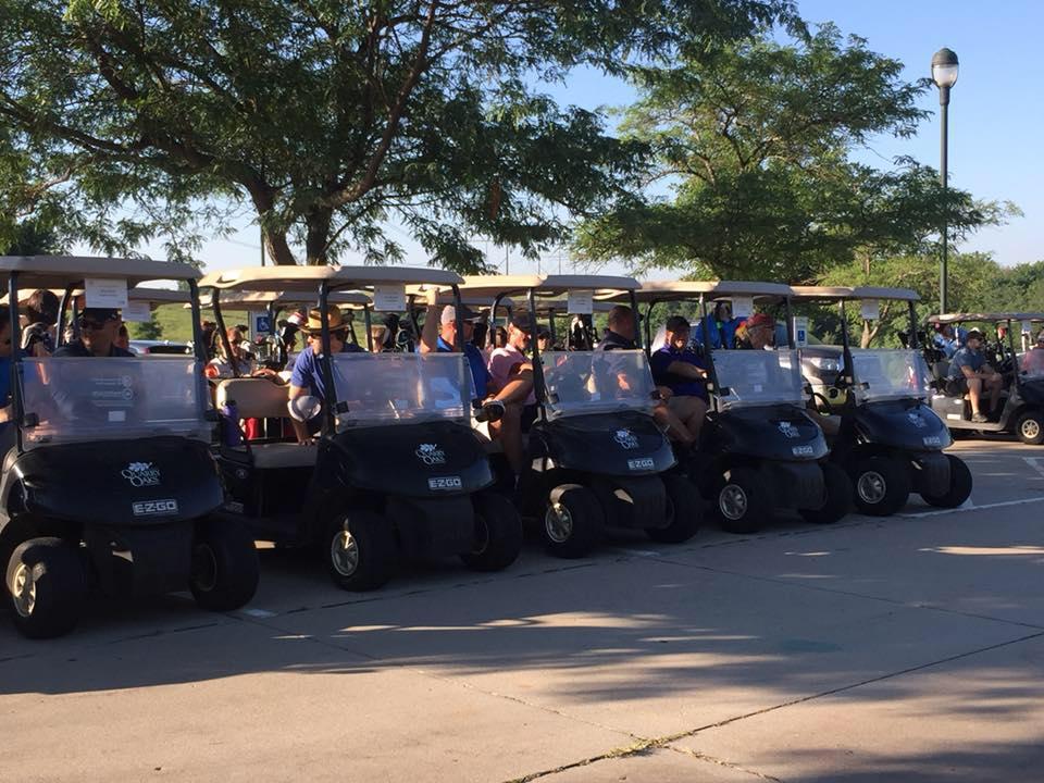 2018 AANA Foundation Golf Tournament