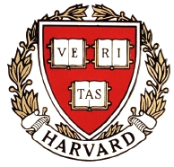 Y34346 - 3-D Wall Plaque of the Seal of Harvard University