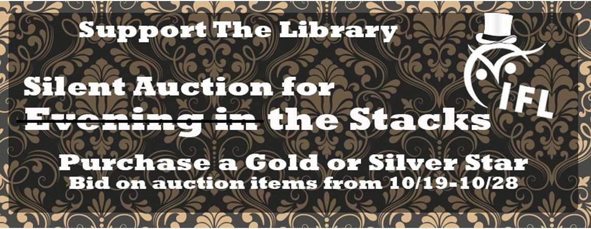 Auction for the Stacks