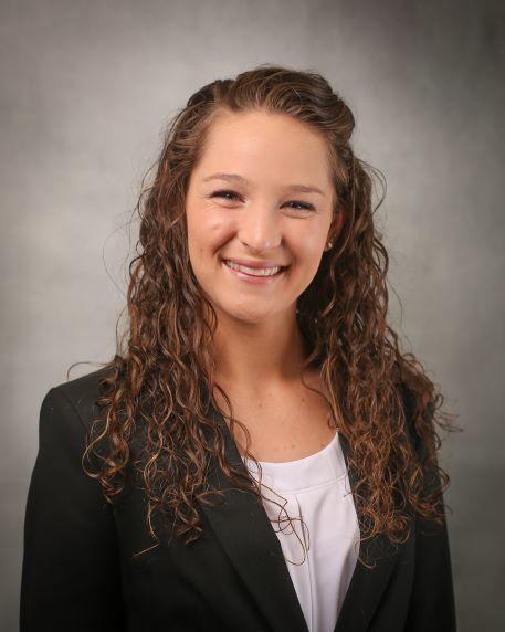 Haleigh Cunningham, Health Educator
