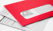 Personalized and EDDM Mailings