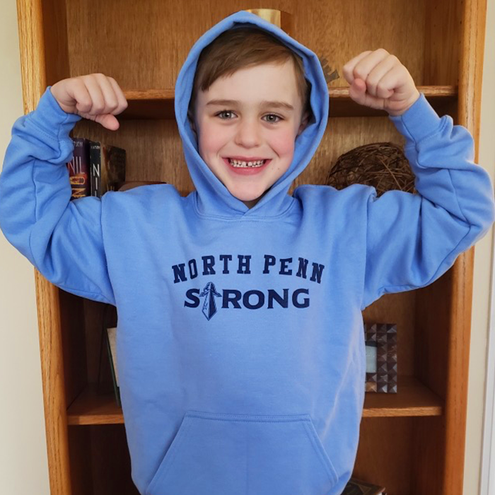 Purchase North Penn Strong Apparel