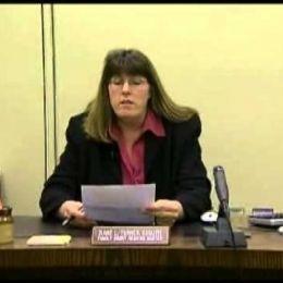 Lycoming County Custody video