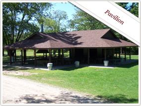 Facilities - Pavilion