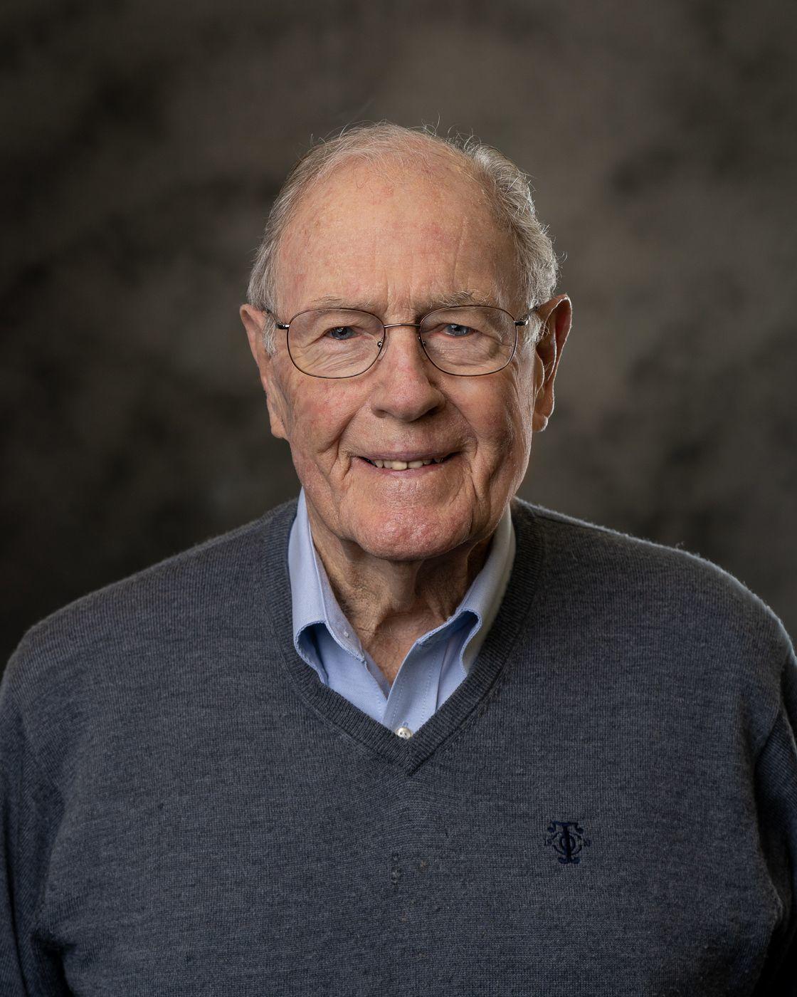 Albert L. Smith, Director Emeritus