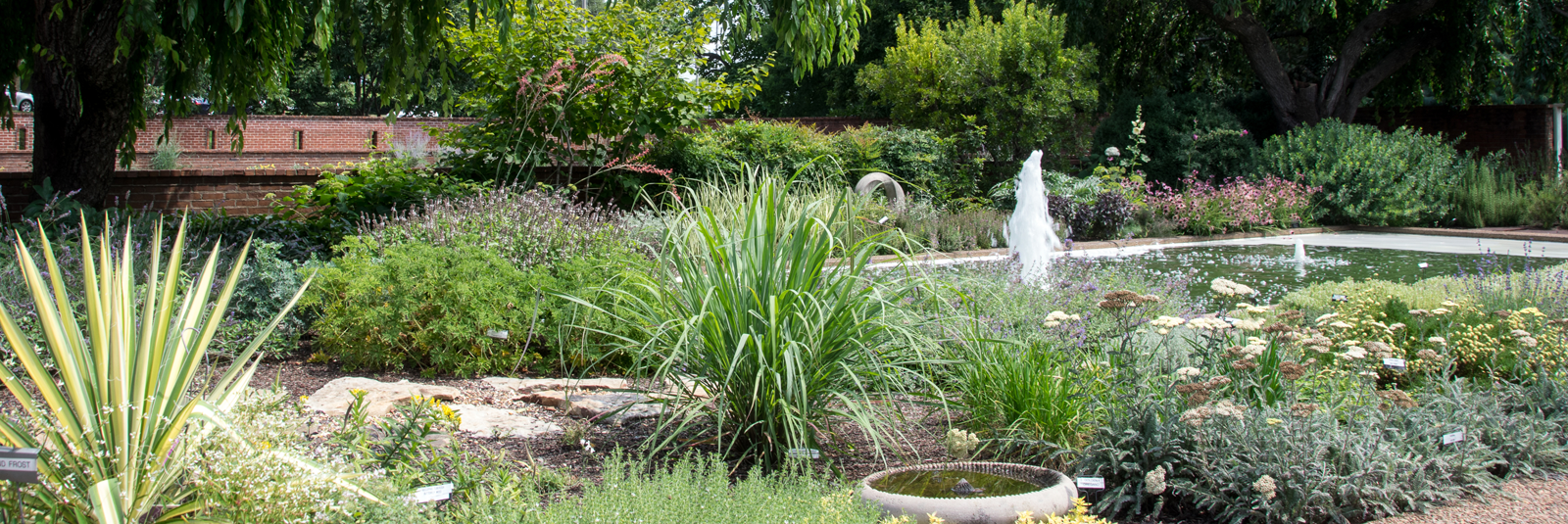Members' Gardens