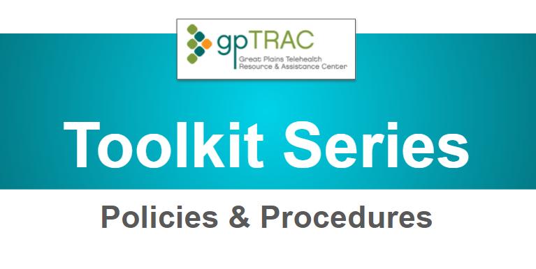 Telehealth Policies & Procedures