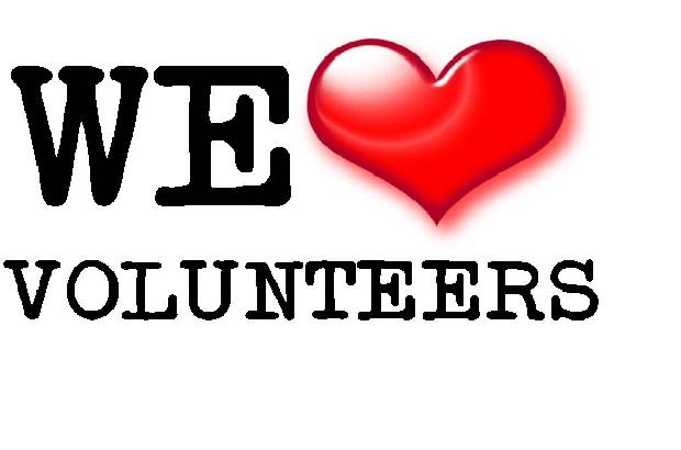 Volunteer Orientation Dates