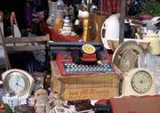 County Wide Yard Sale CANCELED