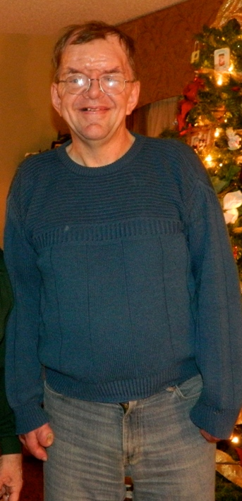 Alan Benner - Feb 2012