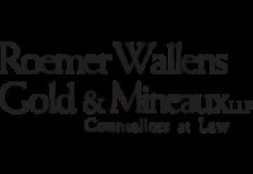Roemer, Wallens, Gold & Mineaux, LLP