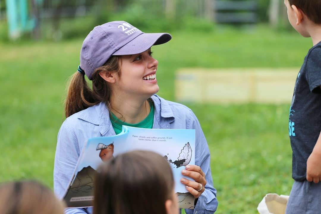 Lea Della Vecchia - Director of Education Operations
