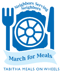 Tabitha March for Meals