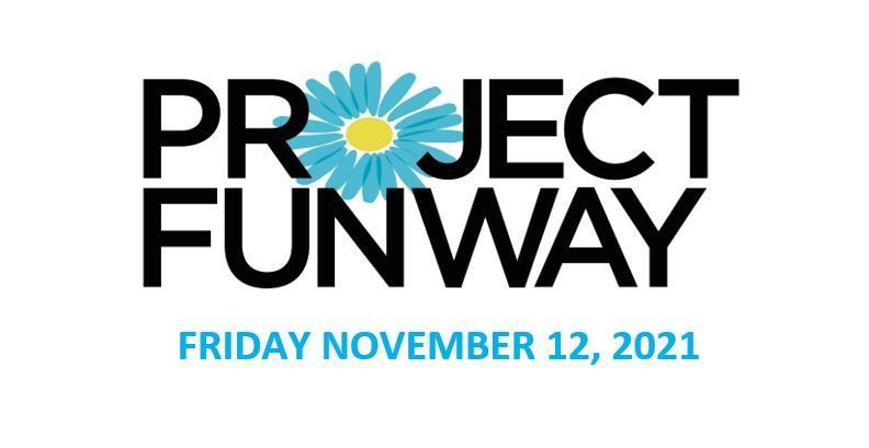 Project Funway Returns!