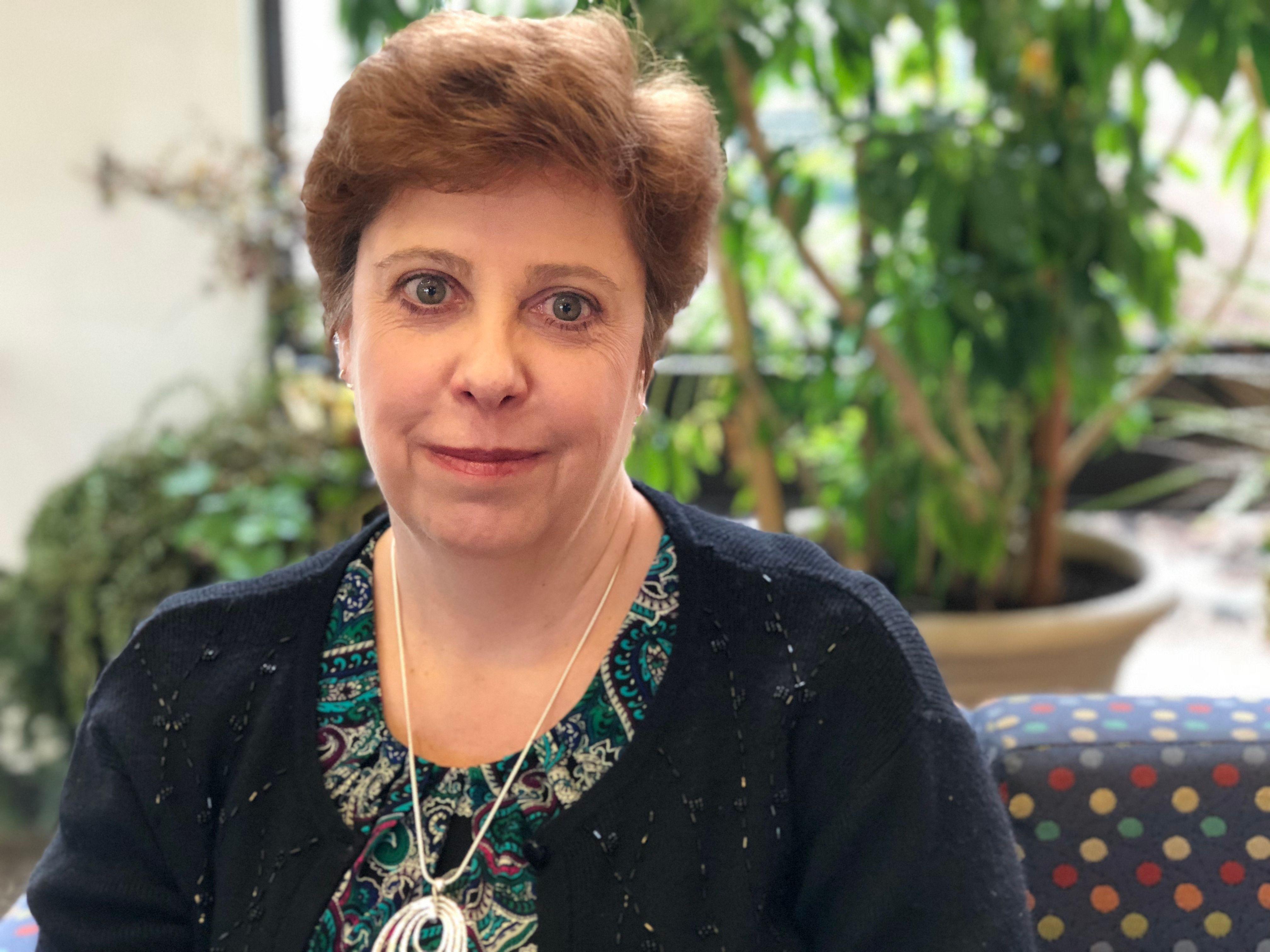 Gina Kozicki