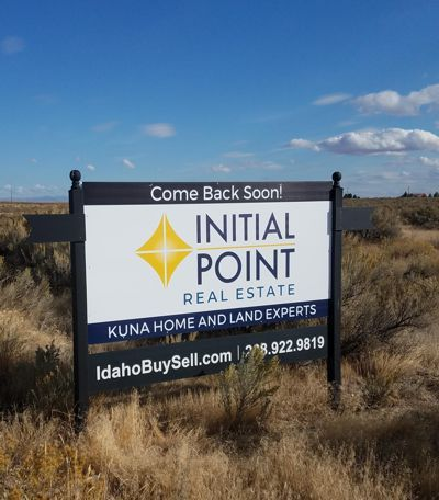 Initial Point Real Estate