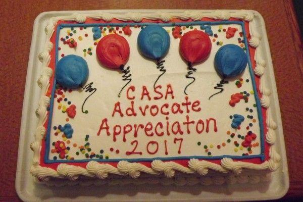 2017 Advocate Appreciation
