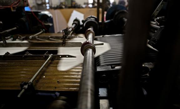 Envelope Converting & Manufacturing