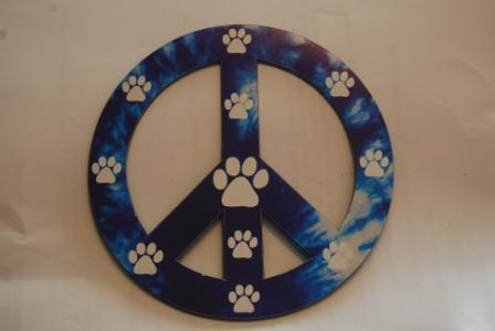 Peace (pawprint)