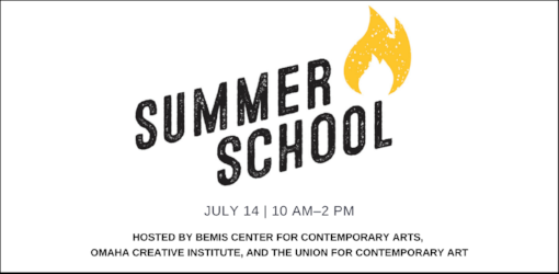 Summer School: Boot Camp for Artists