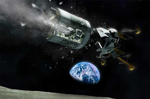 Apollo 13 50th Anniversary Celebration