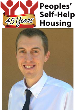 Peoples' Self-Help Housing Appoints New IT Administrator