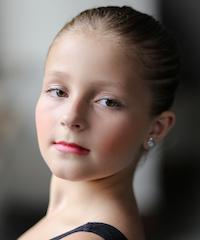 Brielle Burchette