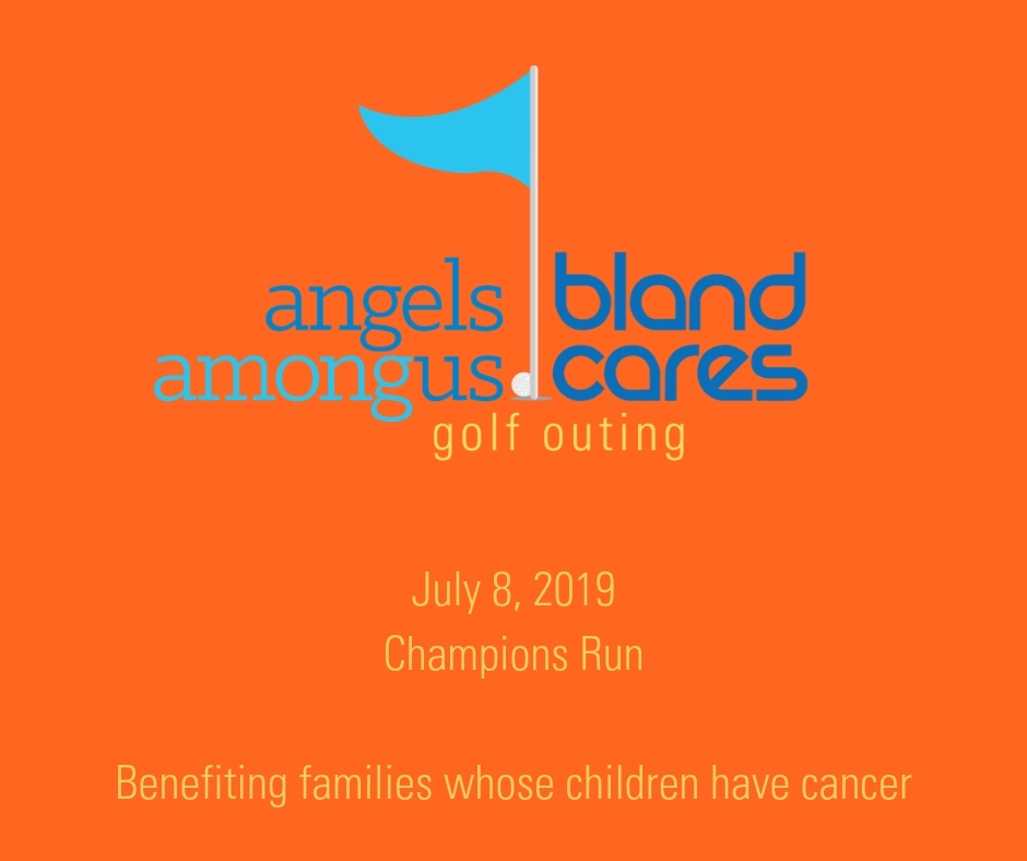 Angels Among Us/Bland Cares Golf Outing