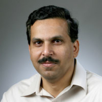 Profile Picture of Dr. Zubair Ahmed