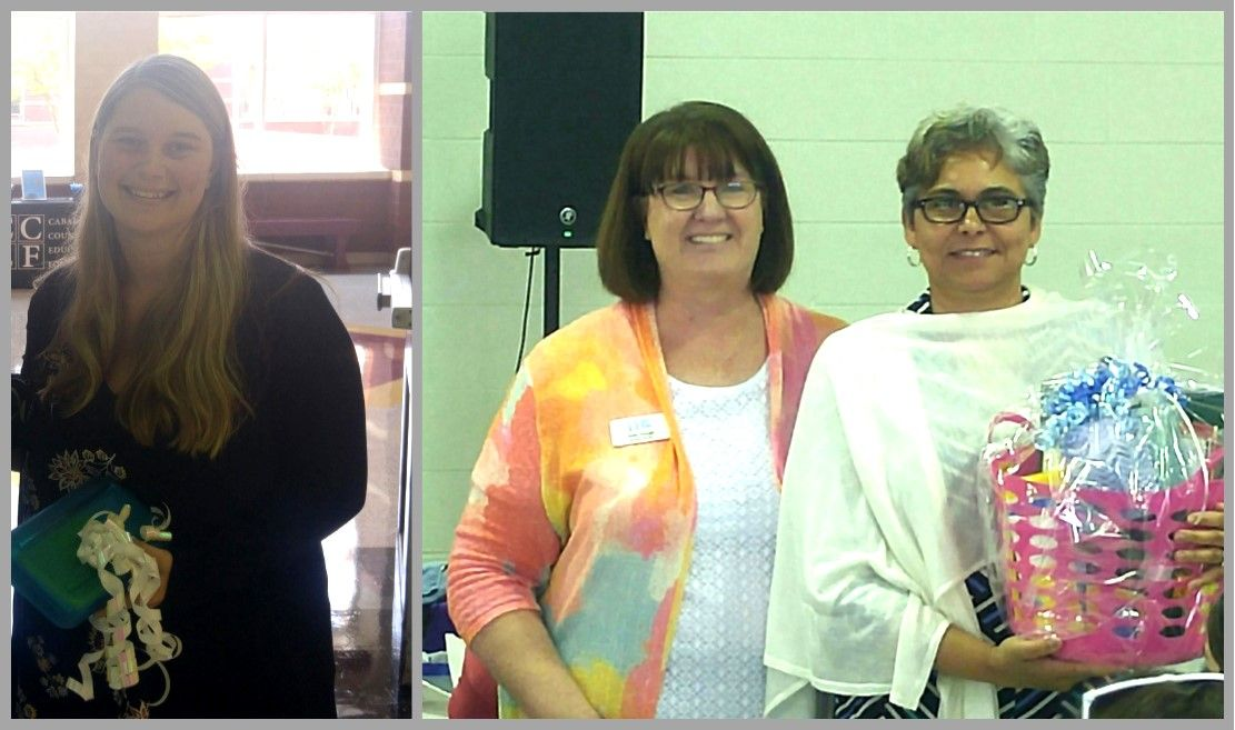 Welcome New CCS Teachers!