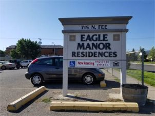Eagle Manor Residences