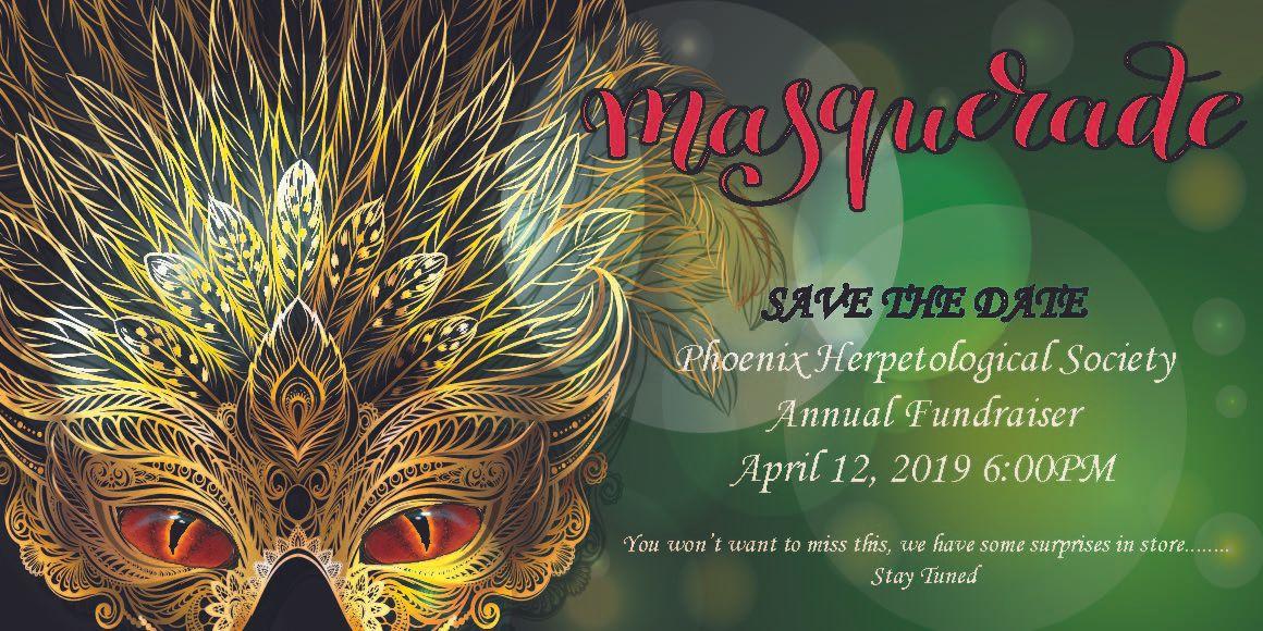 Annual Casino Fundraiser