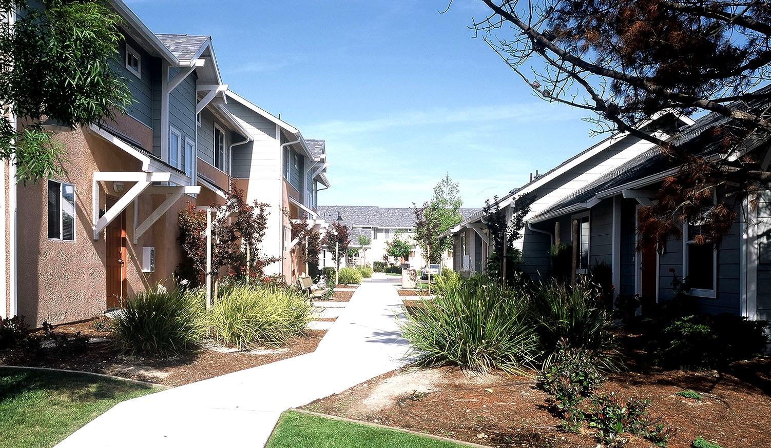 Juniper Street Apartments