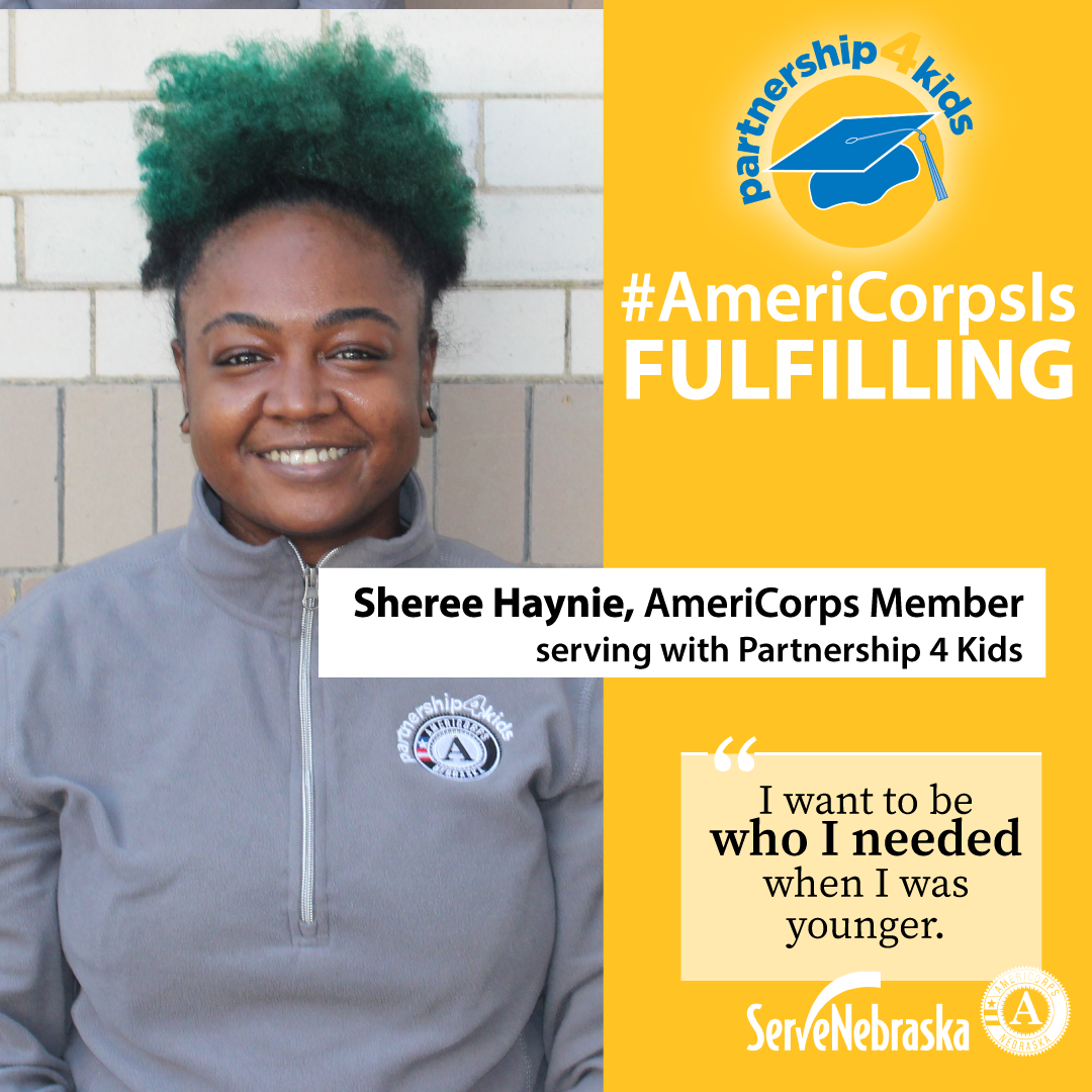 AmeriCorps is Fulfilling