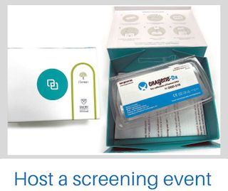 Host a screening event