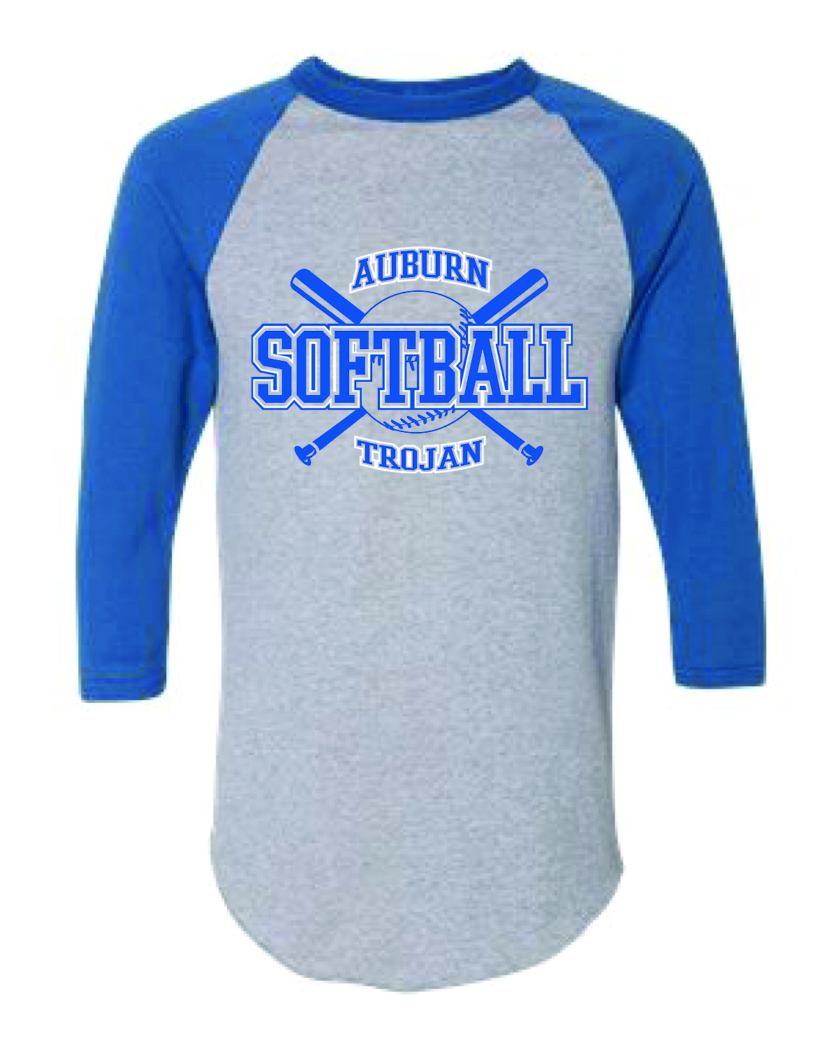 AUBURN SPIRIT WEAR - SOFTBALL Orders due in by 5:00 on August 16th