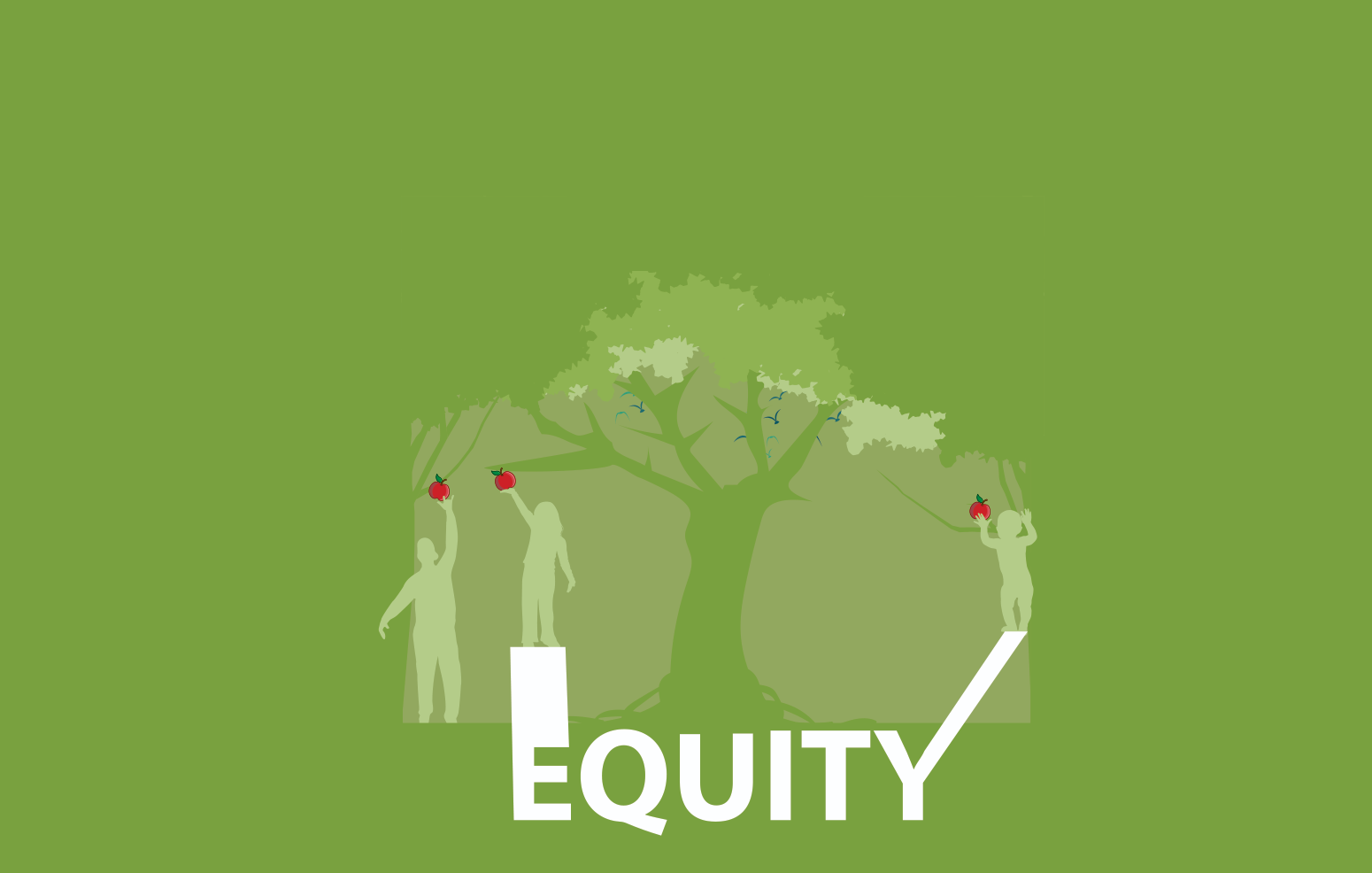 Lead for Equity