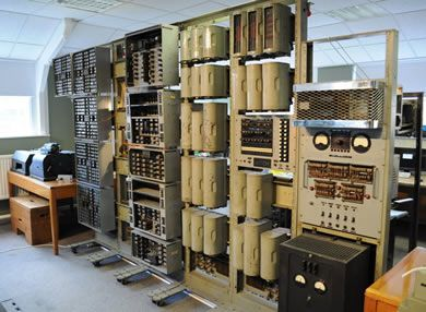 Ten British Computers that Changed the World