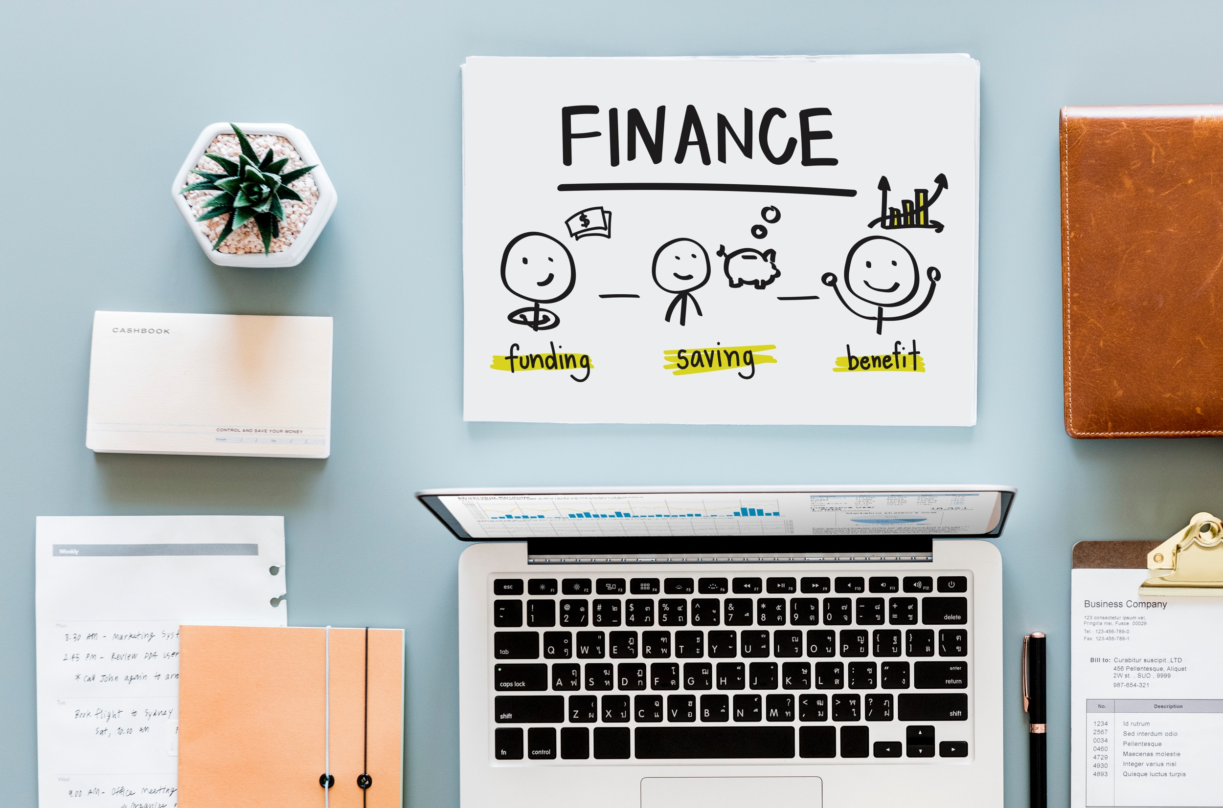 Does your workplace offer a financial wellness program?