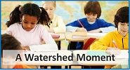 A Watershed Moment: School Coverage Bill Moves to Senate