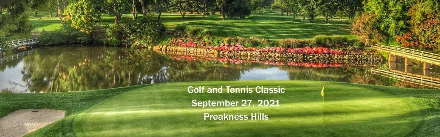 Golf & Tennis Classic