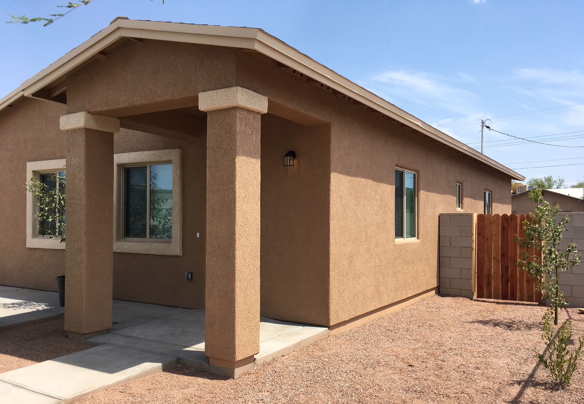 Arizona Daily Star: Primavera Completes First of Four Homes in Revitalization Project in South Tucson