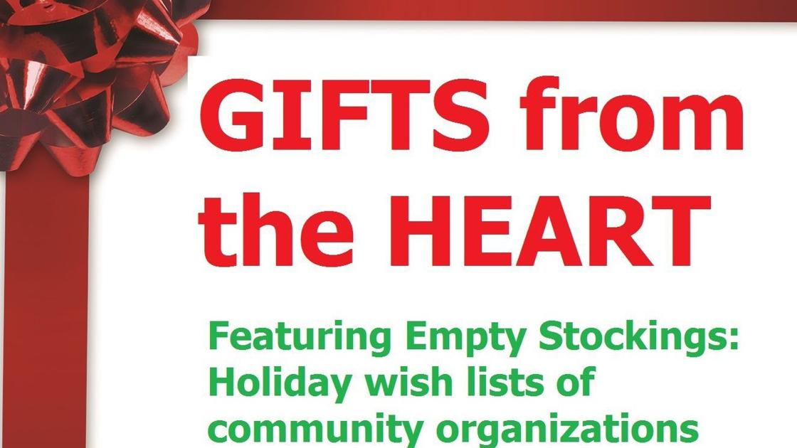 Empty Stockings:Helping the Vulnerable in our Community